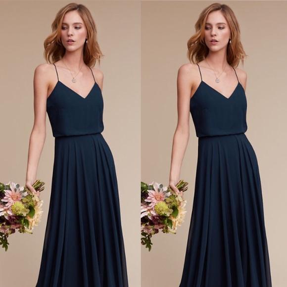 6a263ec6c57ff Jenny Yoo Dresses | Bhldn X Inesse Dress Sz 4 6 | Poshmark